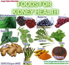 Best things for kidney health fruits good for kidney,how dialysis works how long can you live on dialysis with kidney failure,is chronic kidney disease curable kidney cleanse products. Food For Kidney Health, Health And Nutrition, Health Tips, Kidney Foods, Health Trends, Health Articles, Health Benefits, Spirulina, Healthy Smoothies