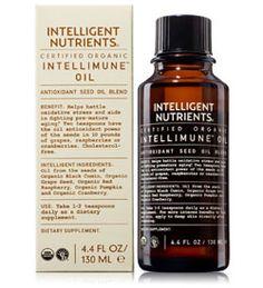 // Intelligent Nutrients Intellimune Oil
