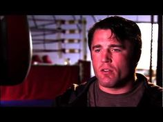Chael Sonnen - The Most Interesting Man in the World at UFC 148