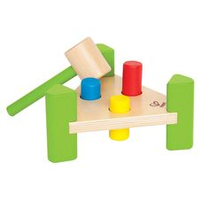 LITTLE POUNDER | Hape