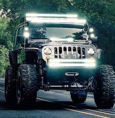 Jeeps Unleashed (@JeepsUnleashed) | Twitter