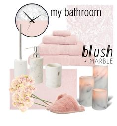 """""""my bathroom"""" by freshdee on Polyvore featuring interior, interiors, interior design, home, home decor, interior decorating, Hamam, Graham & Brown, Sia and Ted Baker"""