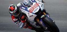 MotoGP Test de Sepang Galería de imágenes A - Por AJRN | Noticias Motociclismo Comentarios Pruebas