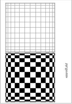 victor vasarely coloring pages | geometric patterns black and white coloring pages - Google ...