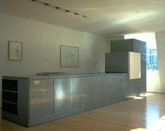 Levine Apartment / Henley Halebrown Rorrinson