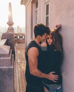 """78.5 mil curtidas, 602 comentários -  Snapchat: alexmapeli (@alexmapeli) no Instagram: """"Seu olhar é tão sincero, tao puro, tão apaixonante, sabe de uma coisa ? O bom do nosso amor é que…"""""""