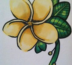 marker easy markers drawings prismacolor drawing leaves google simple colored pencil lovely amazing