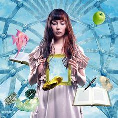 Shibasaki Kou - Another:World
