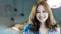 Gong Hyo Jin <3