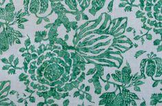 Exotic Bloom (detail) - (carolina irving)