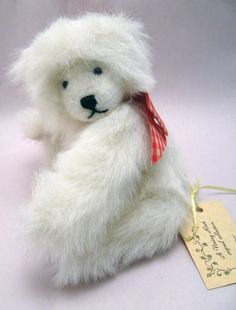 US $49.99 Used in Dolls & Bears, Bears, Other Plush Bears