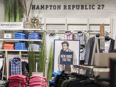 KappAhl, Wola Park - 2014 School Sports, Retail Design, The Hamptons, Concept, Park, Creative, Parks