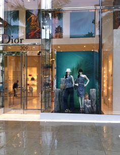Dior - Rodeo Drive, Beverly Hills