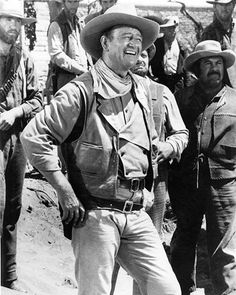 Hope you enjoy some of my collection. Hollywood Stars, Old Hollywood, Hollywood Glamour, Westerns, Wayne Family, John Wayne Movies, Actor John, Western Movies, Western Film