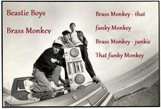 Under The Influence: Beastie Boys Artwork! Beastie Boys, Boy Pictures, Boy Photos, Music Love, Music Is Life, Rap Music, Rebel, Adam Yauch, Die Young