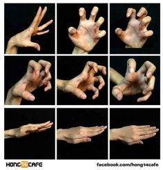 Aprende-a-dibujar-manos: