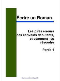 Livre de conseils pour écrire un roman Book Writing Tips, Writing Prompts, Book Quotes, Feel Good, Books To Read, Fiction, Positivity, Journal, Feelings