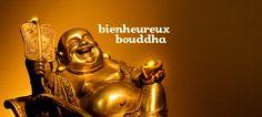 Bienheureux Bouddha by DavidsTea