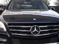 Time to hit the road !!  #MOKKSHA #drive #evening #Mercedes #suv #black #longdrive #road #seeyou #justsaying