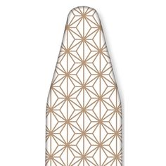 The Macbeth Collection Ironing Board Cover, Yellow
