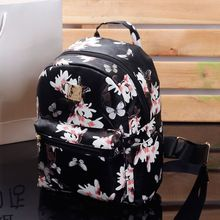 Like and Share if you want this  2016 Fashion Women Backpack Floral Print Dual Purpose Backpack Causal Leather Softback Bag Gril School Bag Rucksack feminina     Tag a friend who would love this!     FREE Shipping Worldwide     #BabyandMother #BabyClothing #BabyCare #BabyAccessories    Buy one here---> http://www.alikidsstore.com/products/2016-fashion-women-backpack-floral-print-dual-purpose-backpack-causal-leather-softback-bag-gril-school-bag-rucksack-feminina/