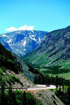 #Billings - #Montana's Trailhead