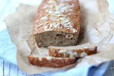 5x een recept voor bananenbrood | Lekker en simpel | Bloglovin'