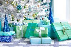 Fabulous! #Christmas http://www.aftershocksinteriordecorating.com