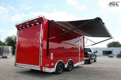 2013 Quest Aluminum Motorcycle Hauler - MC 300 | Flickr - Photo Sharing!