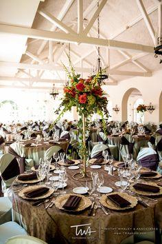 TWA Weddings at Ravisloe Country Club Wedding Giveaways, Country Club Wedding, House In The Woods, Our Wedding, Wedding Flowers, Table Settings, Wedding Photography, Weddings, Table Decorations