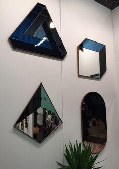 BOWER's Shape Mirrors