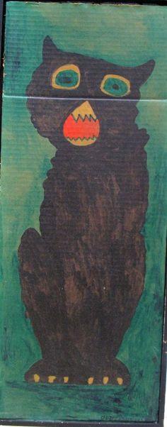 Outsider Art | Outsider Art by Folk Art Masters