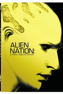 Alien Nation (TV Series 1989–1990)