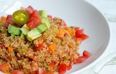 Mexican Quinoa by Kathryn16