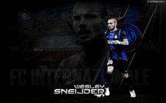 Wesley Sneijder Internazionale Milan 2012-2013 HD Best Wallpapers
