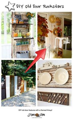 thrifty weekend makeover part i homewardfound decor.htm 278 best upcycle home decor images decor  upcycle home  home diy  278 best upcycle home decor images