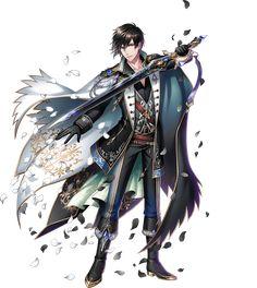 Julius (New Dream) Manga Characters, Fantasy Characters, Fantasy Character Design, Character Art, Fox Fantasy, Fantasy Fighter, Anime Prince, Anime Wolf Girl, Anime Warrior