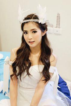 Mild Jiravechsoontornkul #Thai #makeup