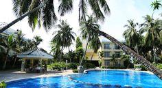 Китай, Хайнань 34 400 р. на 8 дней с 07 февраля 2017  Отель: Palm Beach Resort & Spa 4*  Подробнее: http://naekvatoremsk.ru/tours/kitay-haynan-163