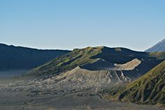 Discover the Bromo mountain in Indonesia.  http://townske.com/guide/15092/bromo-mountain
