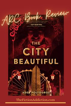 The City Beautiful, by Aden Polydoros, is a queer, Jewish historical fantasy. In this world, the question isn't about whether dybbuks are real, but how to handle dybbuk possession. David Levithan, Hades, Aspects Of The Novel, Ya Books, Comic Books, Beautiful Stories, Historical Fiction, Book Nerd, Book Recommendations