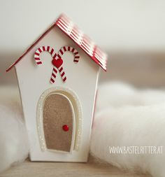 Home sweet Home Ein Haus fuer alle Faelle Stampin' up! Bastelritter