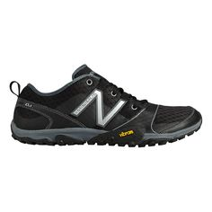 Take on the trails, while rockin the minimalist running style you love, in the Mens newly updated New Balance Minimus 10v3 Trail #rrswishlist15