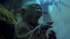 """""""Do... or do not. There is no try."""" The 10 best Yoda quotes handpicked by the StarWars.com team."""