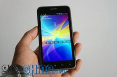 The knock off HTC One S has finally arrived in China complete with an amazing hardware specification plus the latest Android ICS 4.0 OS! Full details here!