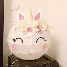 Relooking et décoration 2017 / 2018 mommo design: IKEA HACKS POUR LES ENFANTS Licorne de la lampe Regolit