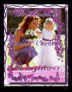 McLeod's Daughters Wallpaper by Elizabeth McFarland- Nick & Tess's Wedding Album- Stevie & Charlotte