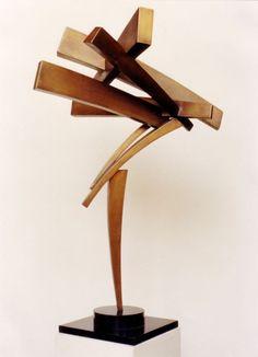 Sculpture Metal, Geometric Sculpture, Modern Sculpture, Abstract Sculpture, Scrap Wood Art, Junk Art, Welding Art, Industrial Style, Contemporary Art