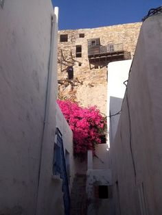 Astypalaia's castle