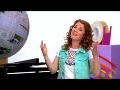 Zingen met Nienke van Zappelin - Jan Huigen in de ton